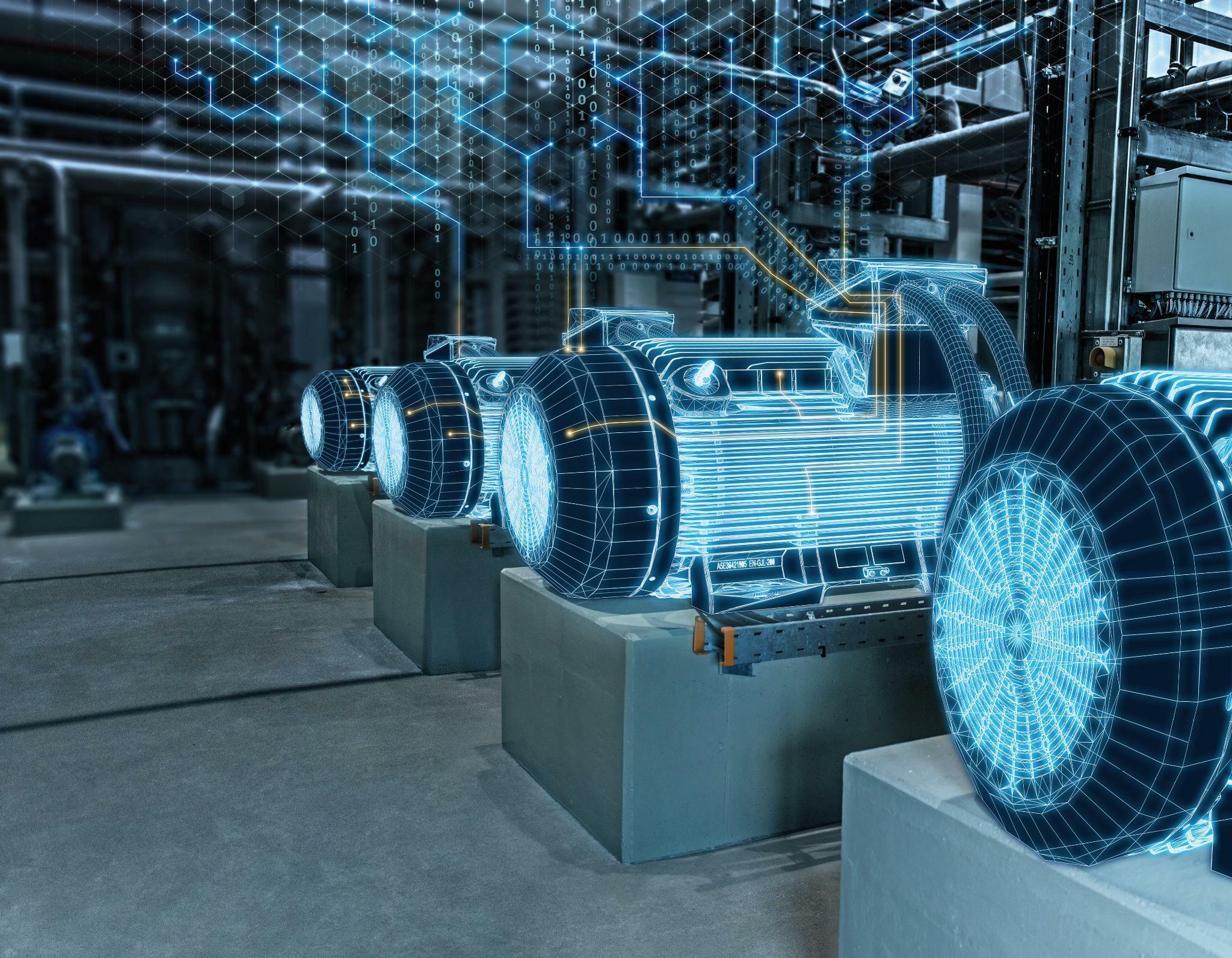Industrie 4.0: Kampf um die Steuerung der digitalen Fabrik
