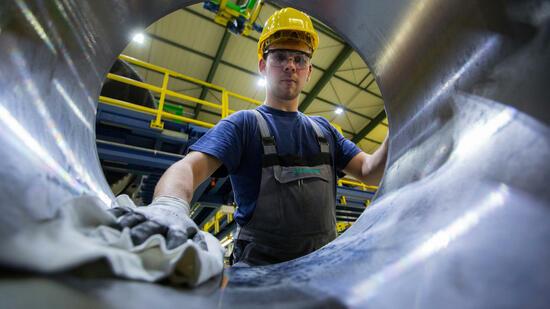 Görlitzer Siemens-Werk von Schließung bedroht