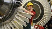Turbinengeschäft: Siemens sucht Lösung für Kraftwerksparte – und verhandelt angeblich mit Mitsubishi