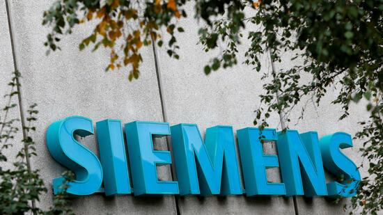 Siemens gerät in Bedrängnis wegen Krim-Krise