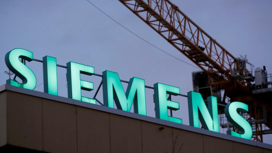 Siemens baut in der Energiesparte weitere 2.700 Stellen ab