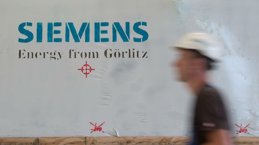 So will Siemens Görlitz zum Zentrum für Wasserstoff machen