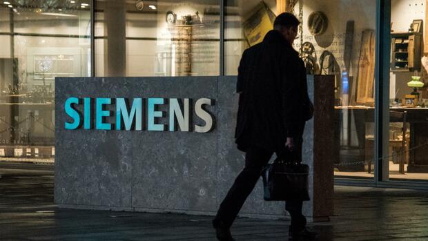 Deutsche Börse: Siemens Energy ist am 28. September einen Tag im Dax
