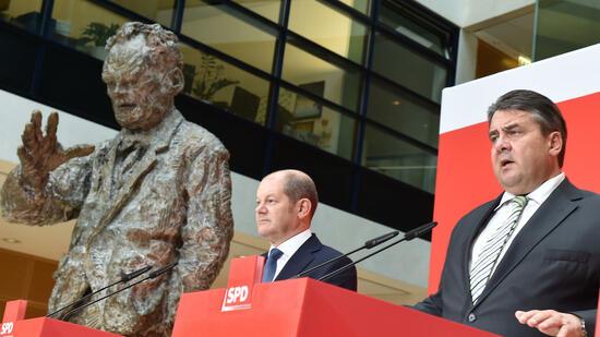 Daniel Stich von der SPD Rheinland-Pfalz: