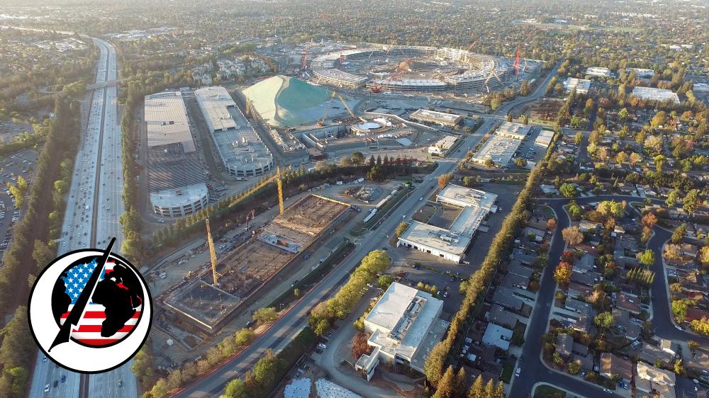Das alte Silicon Valley verschwindet – Investoren kommen