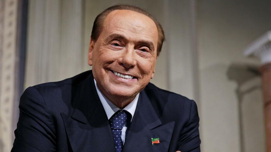 Berlusconi darf wieder politische Ämter anstreben