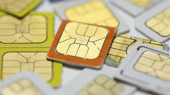IT-Spezialist Atos will Chipkarten-Hersteller Gemalto schlucken