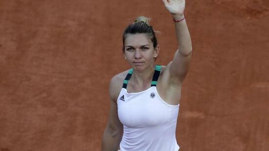 Halep bei French Open im Halbfinale gegen Pliskova