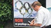 Olympia: Winterspiele 2026: Europa bleibt Wackelkandidat