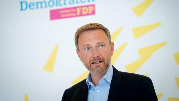 Konjunkturprogramm: FDP will Mehrwertsteuer für drei Monate senken