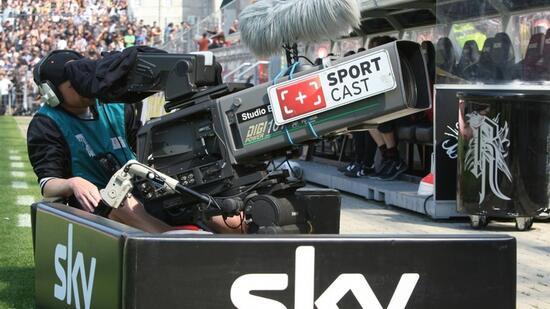Sky startet Ultra HD Angebot mit Sport und Fußball