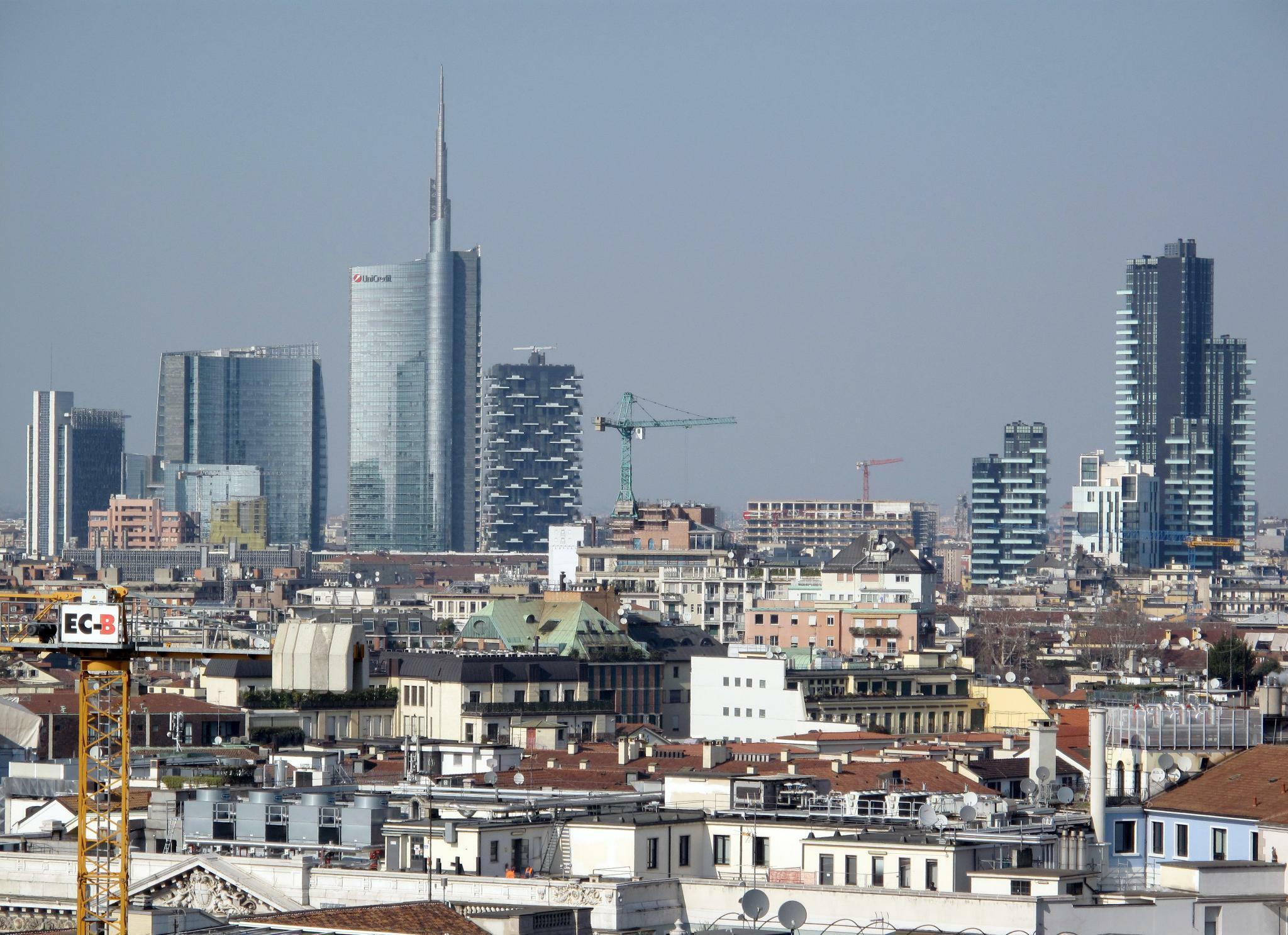 Das sind die Baustellen von Italiens Banken