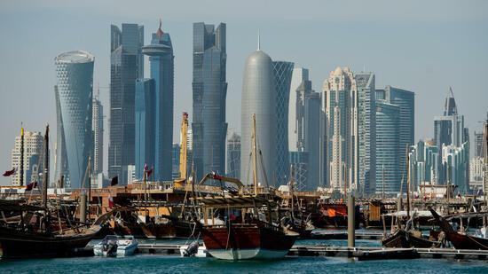 Verteidigungsabkommen Türkei stationiert zusätzliche Truppen in Katar