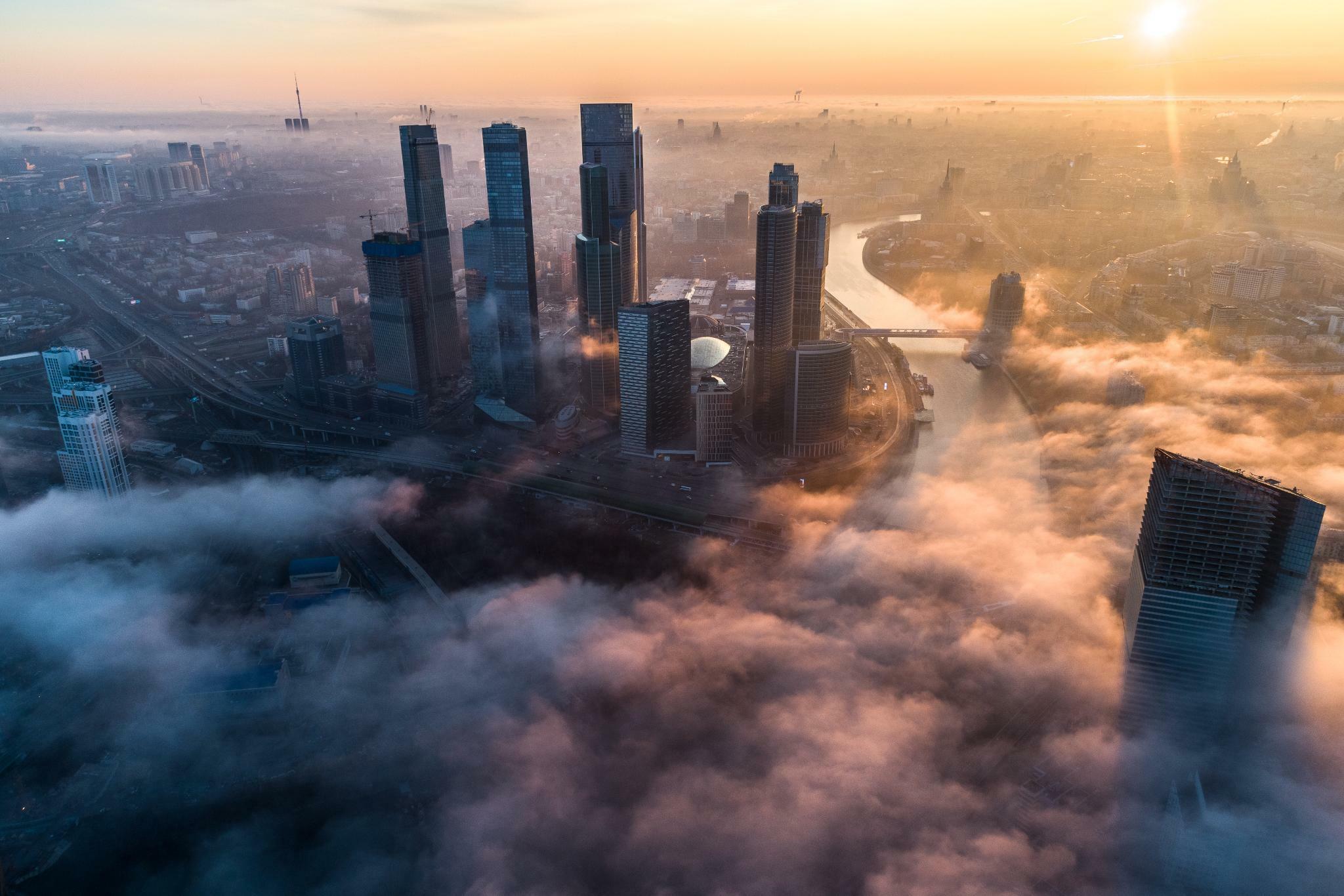USA wollen Russland sanktionieren – und sind größter Investor