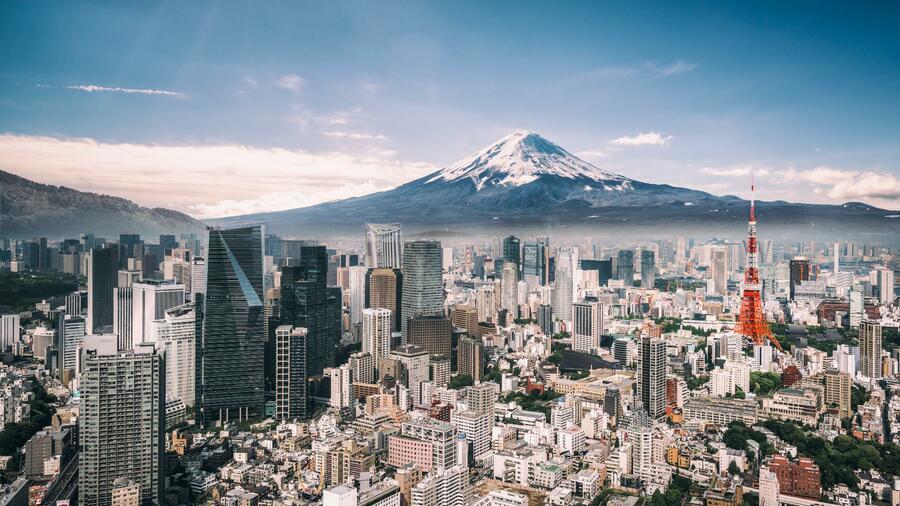 Steuern Japan