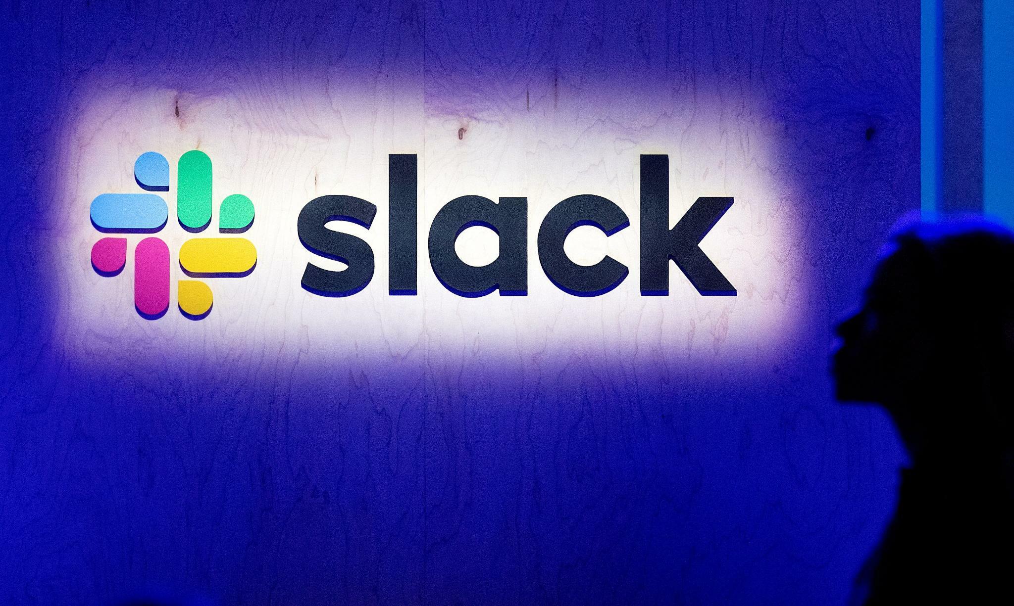 Software: Slack will den deutschen Mittelstand erobern