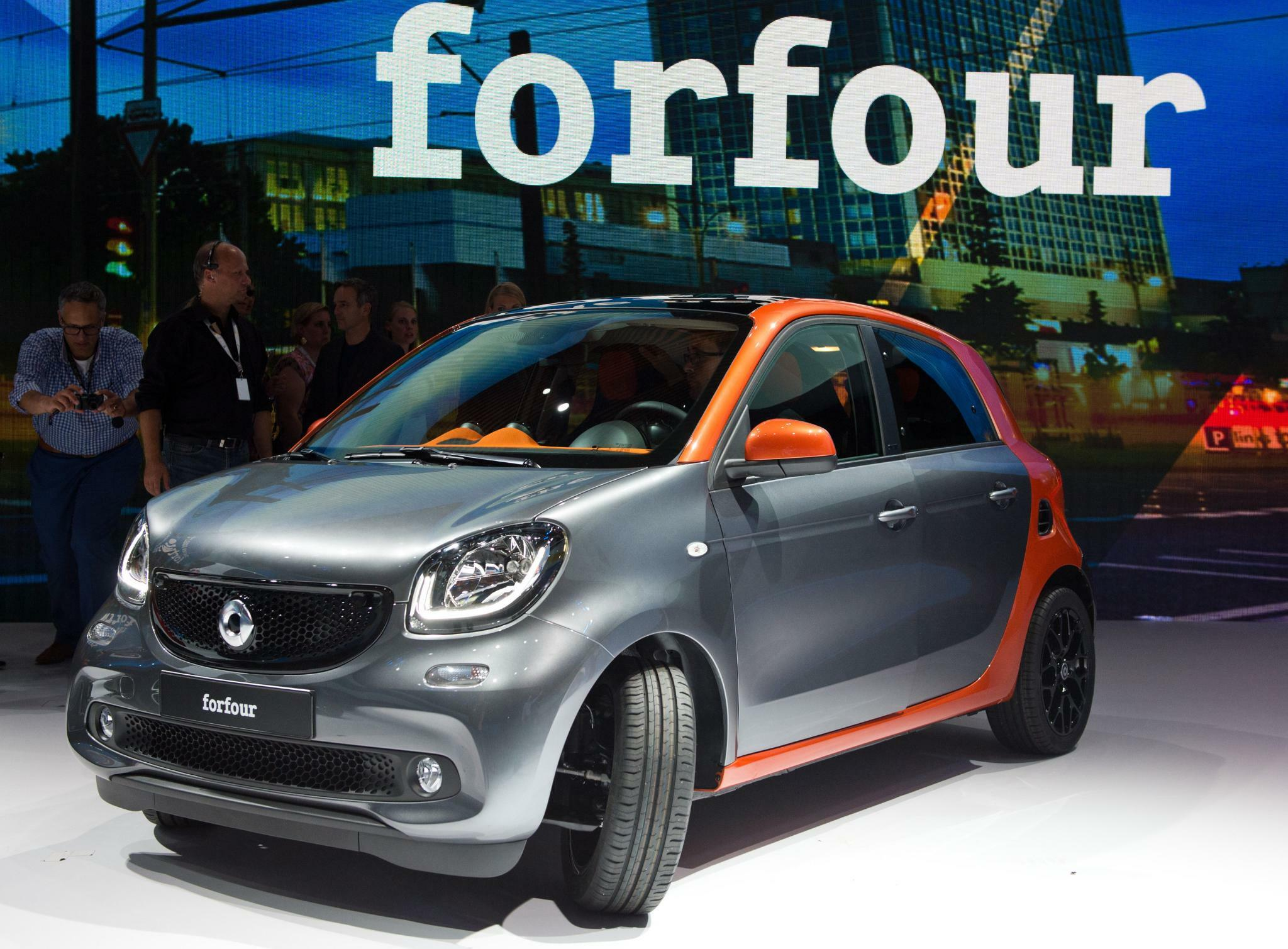 Dubioses Smart-Zulassungsverfahren bringt Daimler und KBA in Erklärungsnot