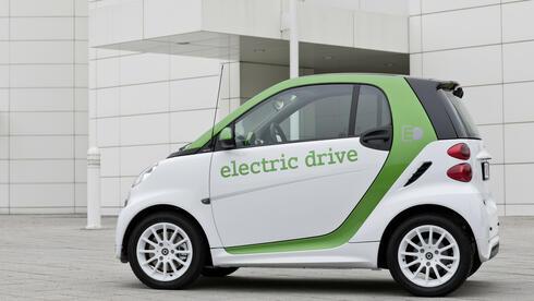 smart elektrofahrzeuge surfen auf der elektro welle. Black Bedroom Furniture Sets. Home Design Ideas