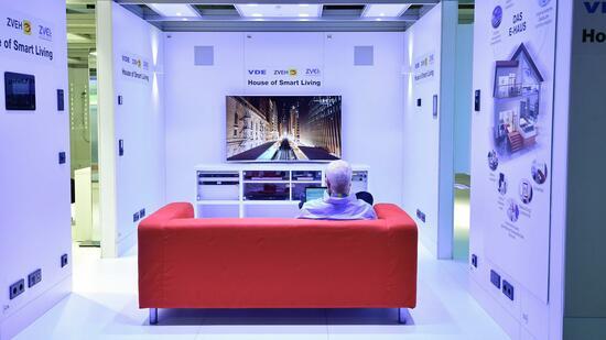 ifa trends das festival der vernetzung. Black Bedroom Furniture Sets. Home Design Ideas