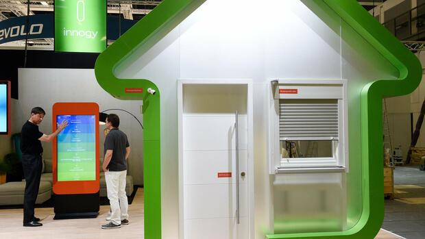smart home neue gefahren im vernetzten heim. Black Bedroom Furniture Sets. Home Design Ideas
