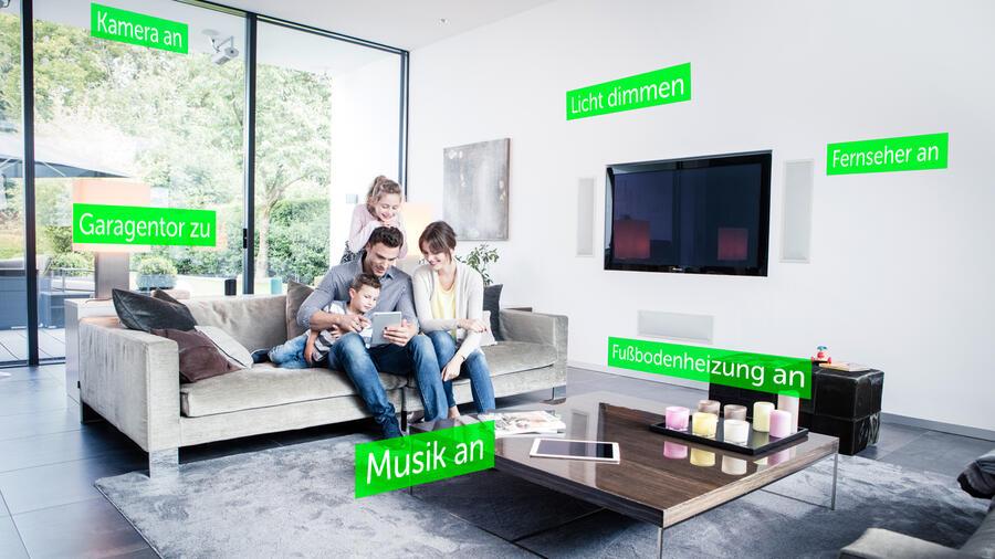 chaos computer club warnt vor sicherheitsl cken bei smart home. Black Bedroom Furniture Sets. Home Design Ideas