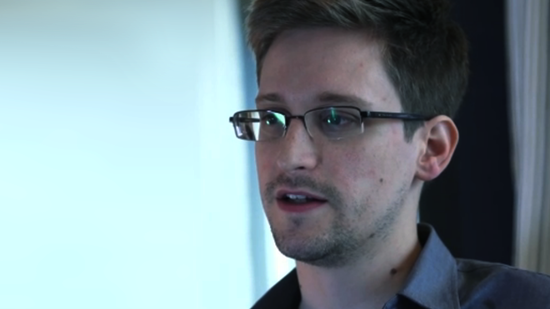 Edward Snowden hat den gesamten PRISM-Skandal enthüllt. Quelle: © The Guardian