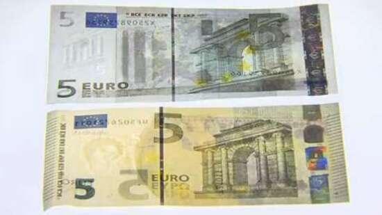 banknoten neuer zehn euro schein ist umweltfreundlich. Black Bedroom Furniture Sets. Home Design Ideas