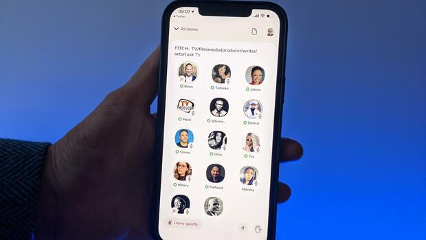 Audio-Plattform: Datenschützer: Hype-App Clubhouse verstößt gegen europäische Regeln