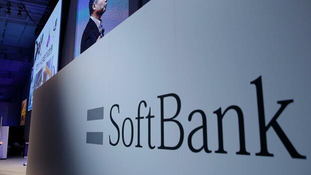 Möglicher Milliarden-Deal: Softbank plant Börsengang der Mobilfunktochter