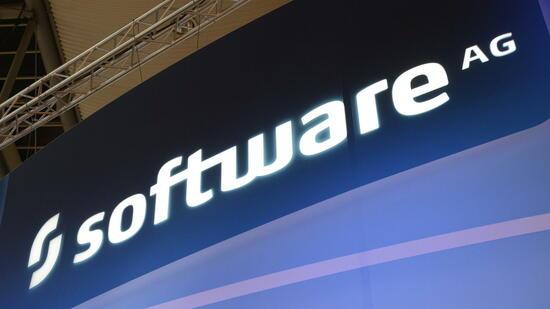 Software AG startet besser ins Jahr als erwartet