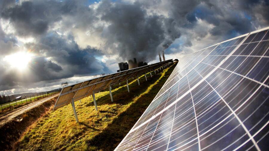 Der Solarspeicher steht kurz vor dem Durchbruch in den Massenmarkt