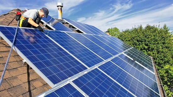 Energiebranche Sauer: Auch Mieter sollen von selbstproduziertem Strom profitieren