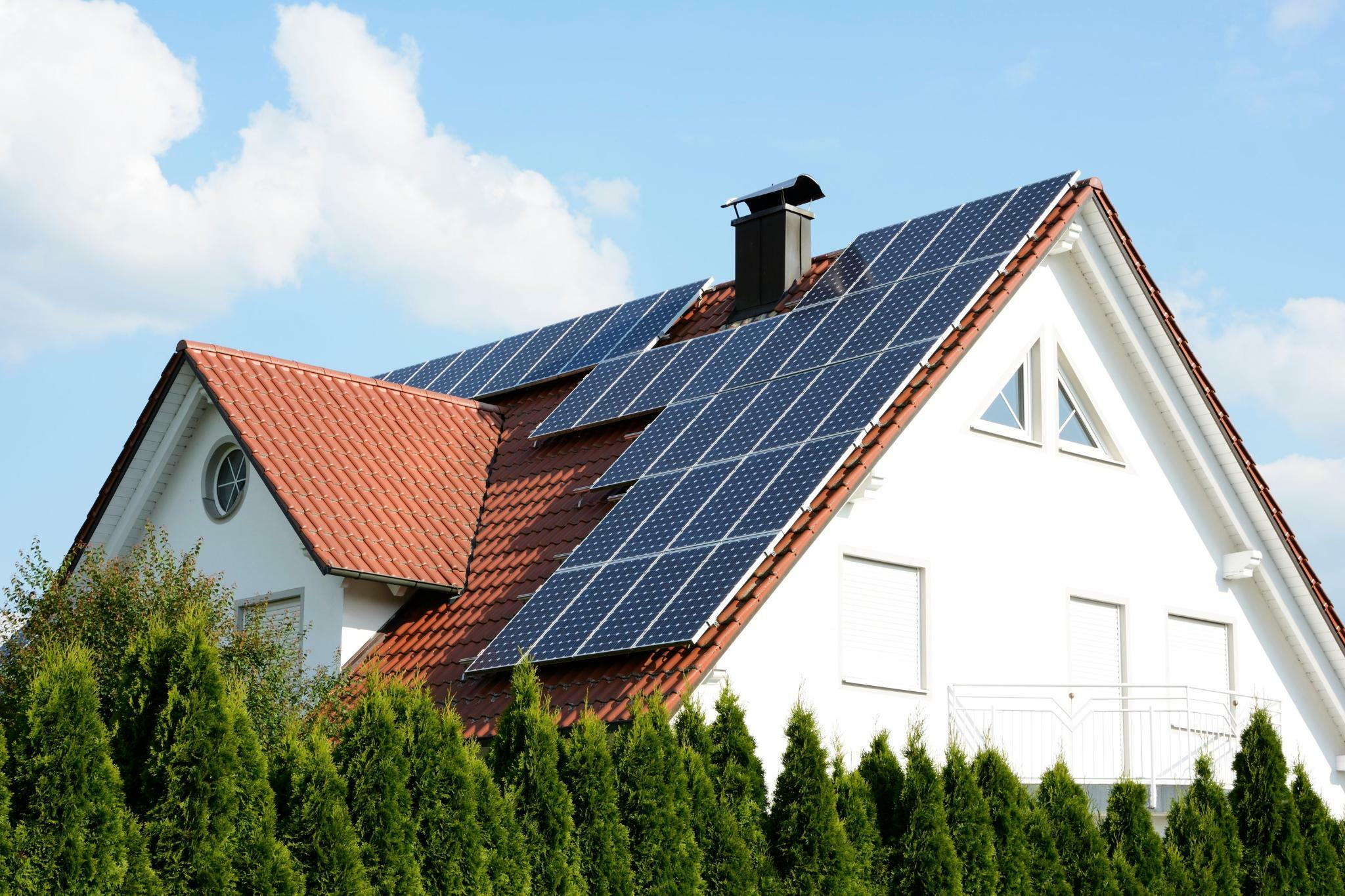 Immobilien: KfW-Zuschüsse für energetische Sanierungen steigen