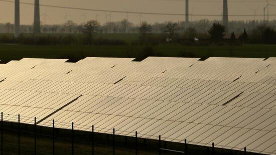 EU-Gericht weist Klagen gegen Solarzölle ab