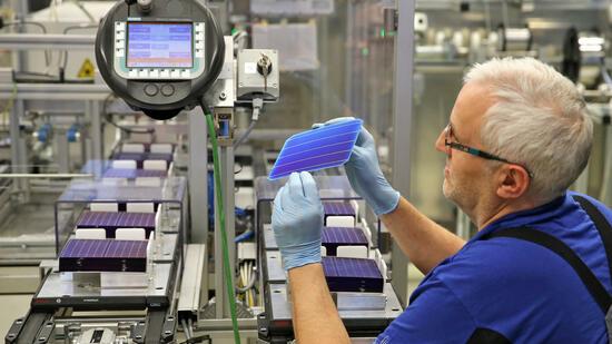 Solarworld AG verkauft Hälfte ihres Projekts zur Lithium-Förderung im Erzgebirge