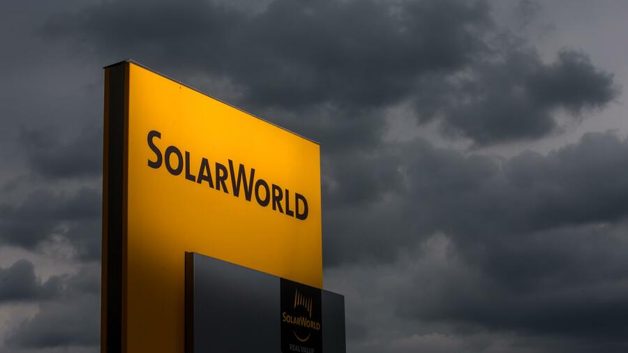 Solarworld Freiberg