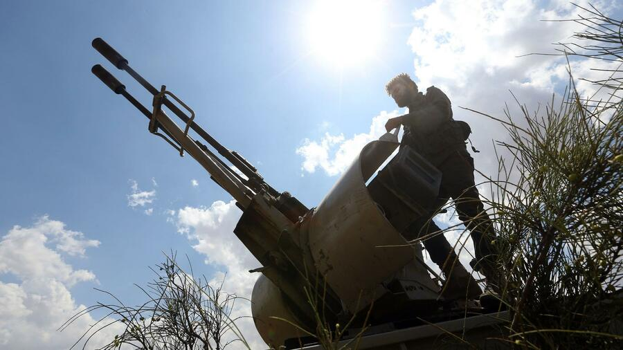 In Libyen droht ein neuer Bürgerkrieg
