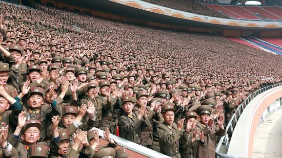 UN verhängen härteste Sanktionen gegen Nordkorea