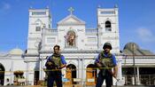 Nach Terroranschlägen: Notstandsbestimmungen in Sri Lanka treten in Kraft