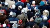 """Yair Lapid: Israelischer Spitzenpolitiker kritisiert Zentralratspräsidenten - rät zu """"Kippa und Knüppel"""""""