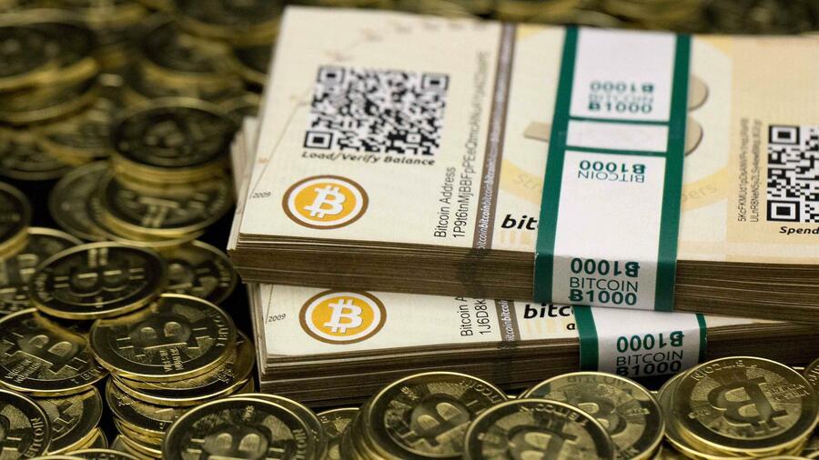 Internet Währung Erste Bitcoin Automaten In Den Usa Geplant