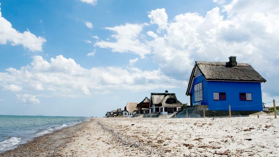 Ferienimmobilien Ferienhauser Werden Bei Anlegern Beliebter
