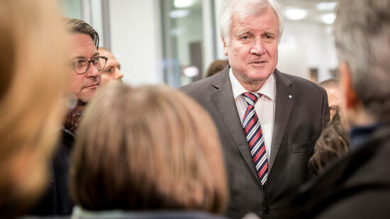 Steinmeier verschiebt Besuch in NRW