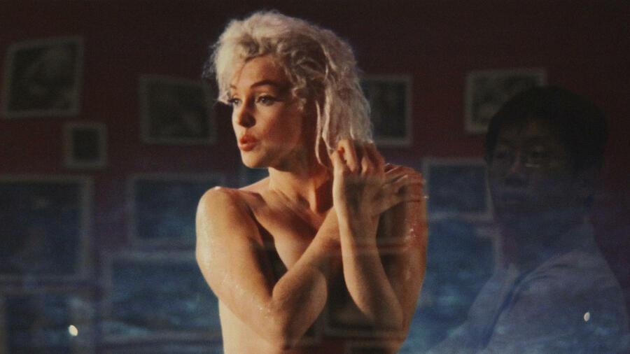 Marilyn Monroe Sexsymbol Im Goldenen Hollywood Kafig William fox (er gründete 1915 die fox film corporation) entdeckte das potential der bis. marilyn monroe sexsymbol im goldenen