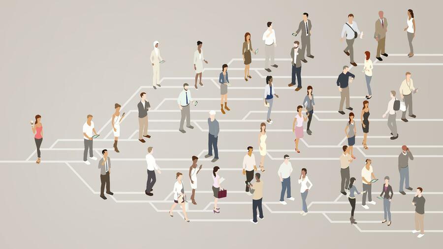 Auch Ohne Jobsuche Warum Sie Linkedin Und Xing Brauchen