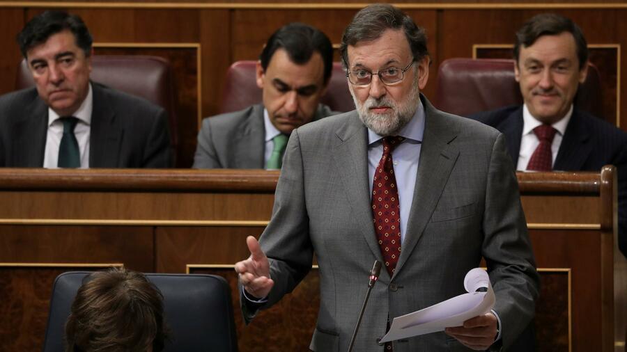 Superb Die Spanische Regierung Unter Premierminister Rajoy Will Hauseigentümern  Helfen, Die Besetzer Zu Vertreiben. Quelle