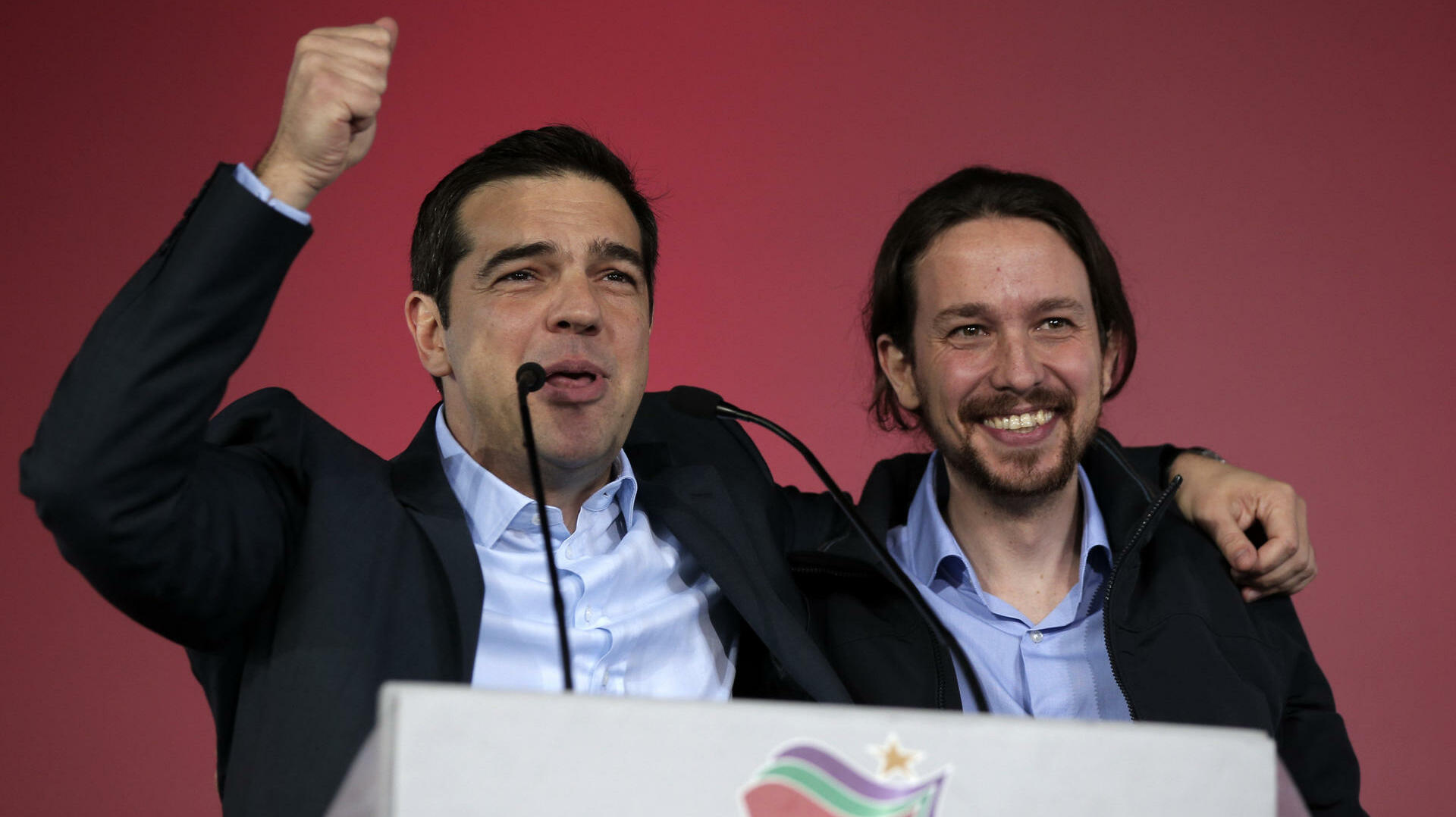 "Europas Populisten: ""Do it like Tsipras!"""