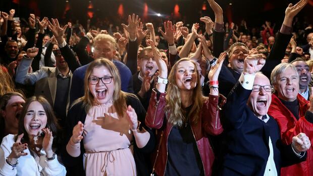 Kommentar: In Hamburg hat die Demokratie gewonnen