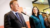 SPD: Dreikampf um Posten des Bundestagsvizepräsidenten