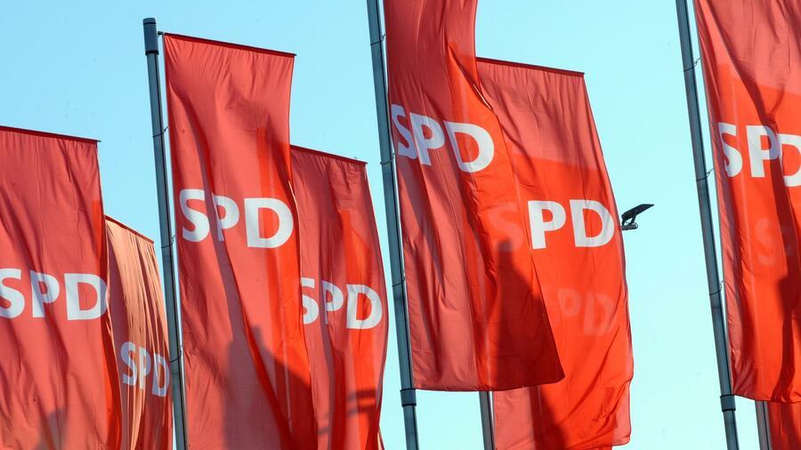 Bei einer Bundestagswahl wäre die einstige Volkspartei laut Umfragen nur noch viertstärkste Kraft. Quelle: dpa